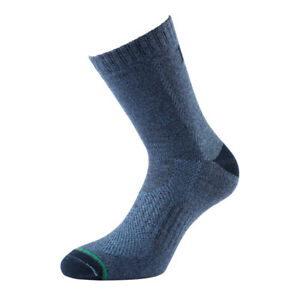 1000 Mile ALL TERRAIN Approach Shoe Socks Sports Padded Double Layer Mens Ladies