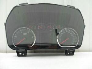 Speedometer Cluster MPH US Market Fits 16 SIERRA 2500 PICKUP 516394