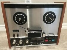 TEAC A-2300S STEREO REEL TO REEL TAPE DECK / RECORDER -