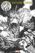 Rocket Raccoon (Guardians of the Galaxy) tedesco a partire dal #1 + Variant 's + SPECIAL Groot