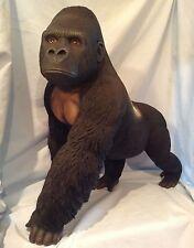 "Country Artists  Gorilla Supremacy  16"" CA03374  Resin Figurine  w/box  $309.99"