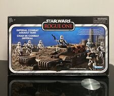 Star Wars The Vintage Collection Imperial Combat Assault Tank Rogue One MISB