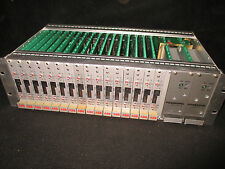 ABB CONTROL BOARD RS232 SWITCH AD3174-5164 5165 POWER SPEC