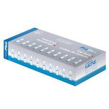10 x Glühbirne 12V 4W BA9s Autolampe 410467 10 Stück Birne Lampe Autobirne KFZ
