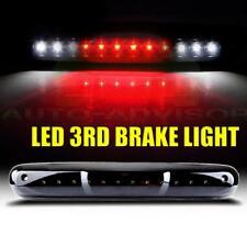 Smoke Lens LED 3RD Third Brake Light For 2007-2013 Chevy Silverado/GMC Sierra