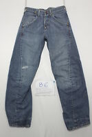 Levi's engineered 679 (Cod.B6) Taille.40 W26 L32 jeans d'occassion femme vintage