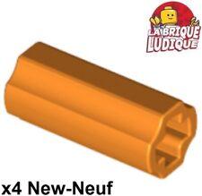 LEGO ® Technic 9v batteriebox CASSETTA BATTERIA GRIGIO CHIARO BOTTONI ROSSO BATTERIA Tecnologia