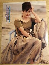 1990s Teen Magazine Pin Up Page - SHANNEN DOHERTY (2-sides)