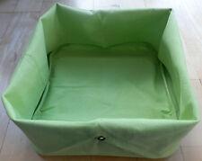 Blomus Ersatz-Stofftasche grün für Brotkorb Desa groß Baumwolle 63469