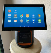 Sunmi T1- Dual Display Touch Screen POS System- Android W1402, Wi-Fi