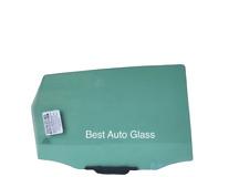 Fit 03-08Toyota Matrix /Pontiac Vibe Passenger Side Rear Right Door Window Glass