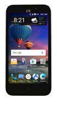 """ZTE Five 2 Simple Mobile 5"""" 8GB PREPAID 4G LTE"""