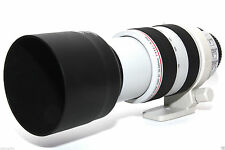 Canon EF 70-300mm f/4-5.6 L IS USM Canon EOS (excellent état) de jessops