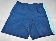 Spiderman Spider Sense Boys Blue Casual Summer Shorts Side Stripes 4