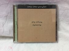 Late Late Service Dry Bones Dancing Cd