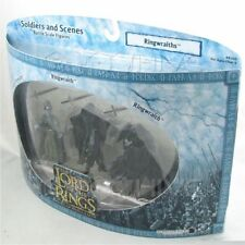 Lord of the Rings LOTR AOME  Ringwraiths 3 pack Armies of Middle Earth twilight