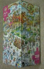 Heye Puzzle - Barrientos, Parade - 2000 Teile