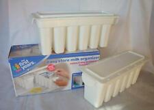 The First Years: Easy Store & Thaw Milk Organizer