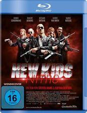NEW KIDS NITRO (Robbie Schuurmans, Rikkert Biemans) Blu-ray Disc NEU+OVP