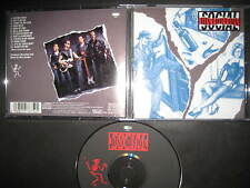 Japan CD + Bonus Tracks Social Distortion - Same S/T ---- OI Punk Mike Ness
