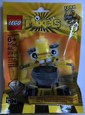 Lego 41546 Mixels Forx 65 Pieces Item 6102082 NEW