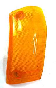 CORNER INDICATOR BLINKER LIGHT LAMP LENS suit NISSAN DATSUN 180B 1974-1977 RIGHT