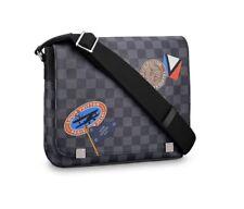 NEW Louis Vuitton District PM Messenger Crossbody Bag Kim Jones Limited Edition