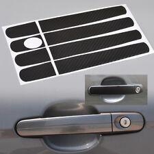For Ford Focus Escape Kuga Focus Carbon fiber Door Handle Bar sticker
