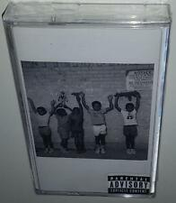 NAS NASIR (2018) BRAND NEW SEALED RARE CASSETTE TAPE KANYE WEST PUFF DADDY