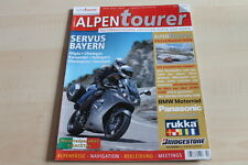 125226) Triumph Sprint ST ABS - Moto Morini 1200 Sport - Alpentourer 02/2009