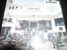 The Basics ( Gotye ) Stand Out Fit In CD - NEW