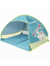 Badabulle in Carry bag Anti UV tent with pegs 125x100x85cm by Babymoov