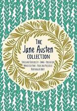 Jane Austen Box Set by Jane Austen (Hardback, 2016)