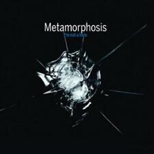 METAMORPHOSIS - IM NOT A HERO SEALED 2021 DIGIPAK  SWISS NEO PROG