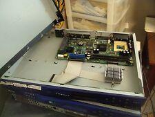 Sun Cobalt RAQ4   case   FOR REPAIR W/FRONT BAZEL    FROM EXPERT VIRGINIA 22201