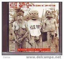 House Party 12-Hardcore Ravemix by DJ Rob & DJ Paul (1994) Tcm, Genetic, .. [CD]