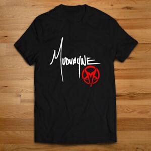 Mudvayne Lost And Found Album Men's T-shirt Tee Size S-2XL