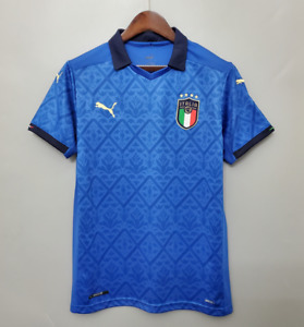Italien Heim Trikot Euro 2020/21