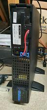 More details for apc smart-ups (1500 va) - line interactive - rack/tower (smx1500rmi2unc) ups