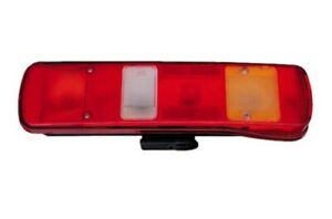 Tailight Assembly - Compatible with Volvo Truck FH/FM RH including Reverse Alarm