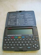 Franklin Mwd-440 Bookman Electronic Dictionary & Thesaurus