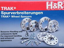 Range Rover Evoque  H&R Distanzscheiben Spacers DRM 40mm Tuner Set