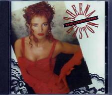 SHEENA EASTON The Lover In Me ORIGINAL 1988 CD PRINCE