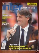 INTER FOOTBALL CLUB 2007/7 MAXIPOSTER CAMPIONI D'ITALIA
