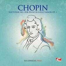 Andrea Immer, Chopin - Nocturne 1 for Piano B-Flat minor Op 9 [New CD] Manufactu