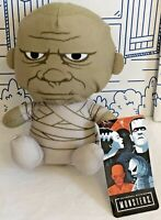 New Universal Studios Little Monsters Mummy Plush Doll Toy Factory Halloween NWT