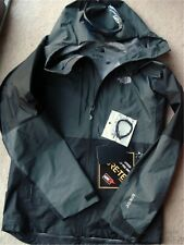 NWT Black/Grey The North Face Men's Summit L5 FuseForm GTX Winter/Ski Jacket