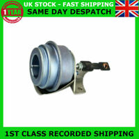 FIT AUDI A3 A4 1.9 TDI (2000-2010) NEW TURBO TURBOCHARGER WASTE GATE ACTUATOR