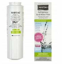 Genuine Amana Whirlpool UKF8001AXX PuriClean Fridge Water Filter 4396395