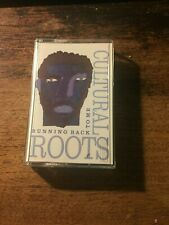Cultural Roots Running back to Me cassette